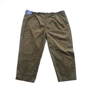 Ralph Lauren The Chino Pant Corduroy Pants Green